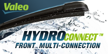 HydroConnect Front